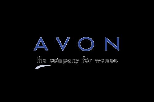 Avon Logo 1997