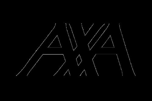 Axa Logo 1985