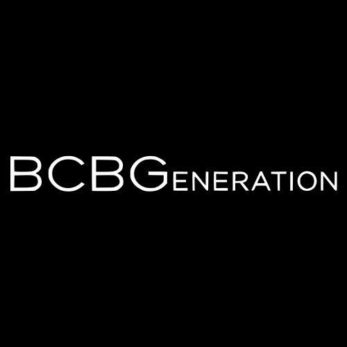 BCBGENERATION Logo
