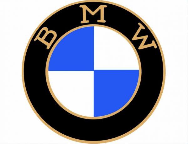 BMW-1916-logo