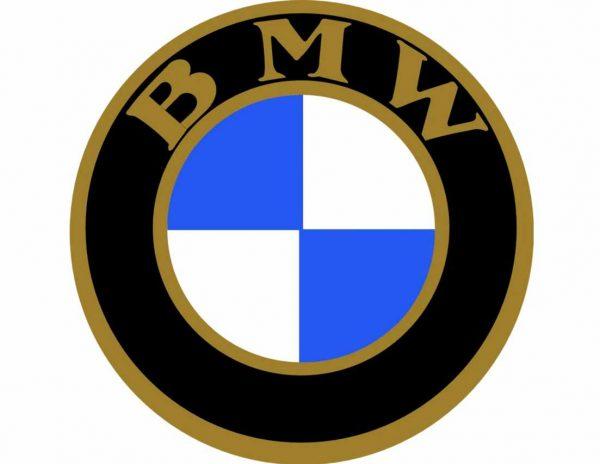 BMW-1923-logo