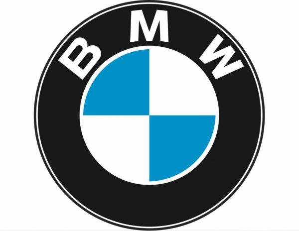BMW-1963-logo