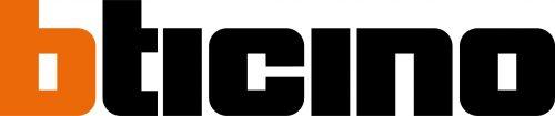 BTicino logo