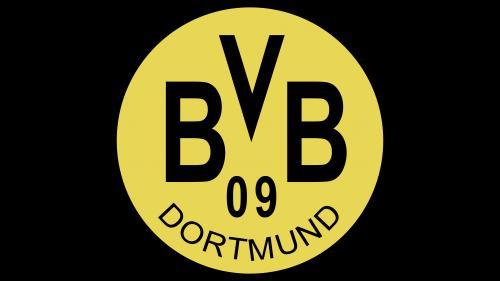 BVB Logo 1945