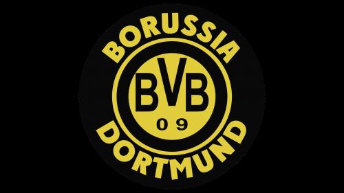 BVB Logo 1964