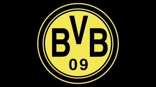 BVB Logo 1978