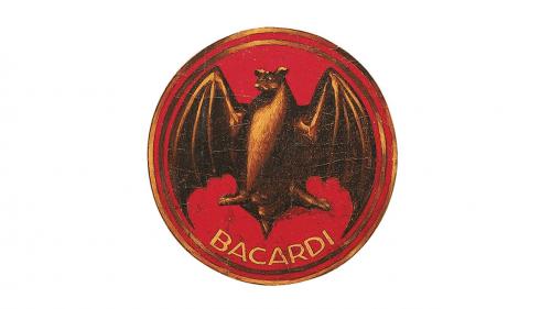 Bacardi Logo 1890