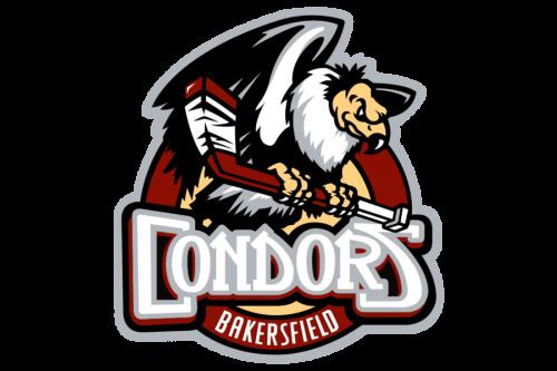 Bakersfield Condors Logo 2007