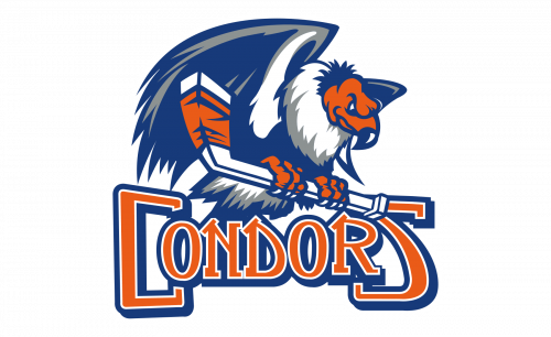 Bakersfield Condors Logo 2015