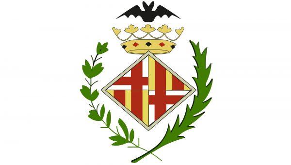 Barcelona-1899-logo