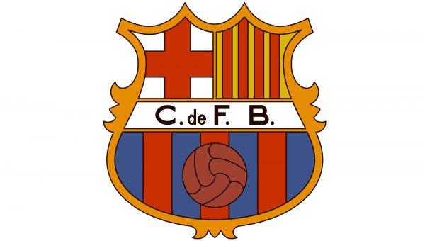 Barcelona-1949-logo