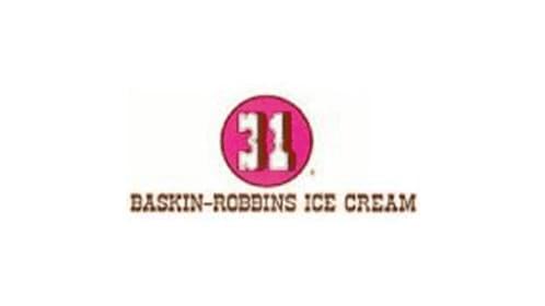 Baskin Robbins Logo 1947