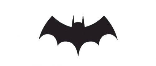 Batman-1940-logo