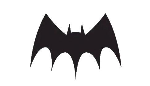 Batman-1943-logo