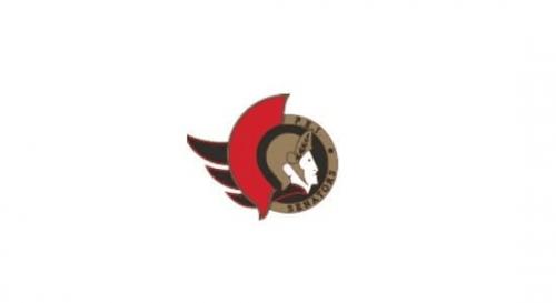 Belleville Senators Logo  1994