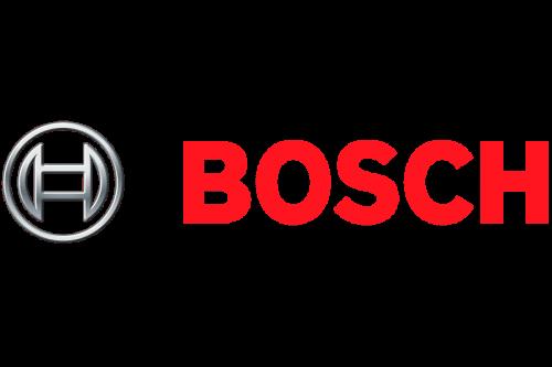 Bosch Logo 2002