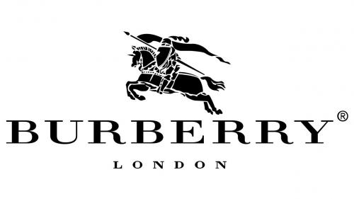 Burberry Logo 1999