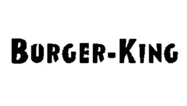 Burger King-1954-logo