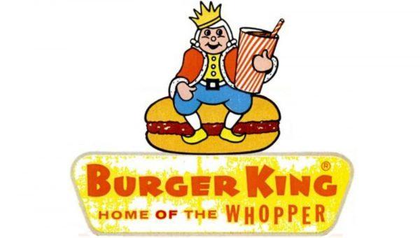 Burger King-1955-logo