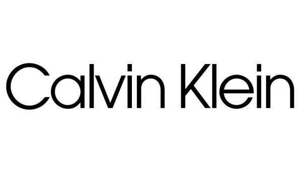 Calvin Klein-1975-logo