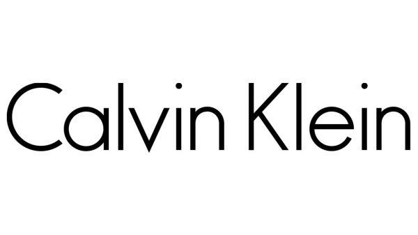 Calvin Klein-1992-logo
