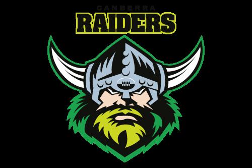 Canberra Raiders Logo 2000