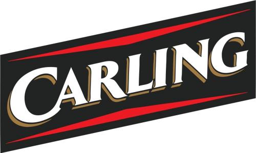 Carling Logo 2000