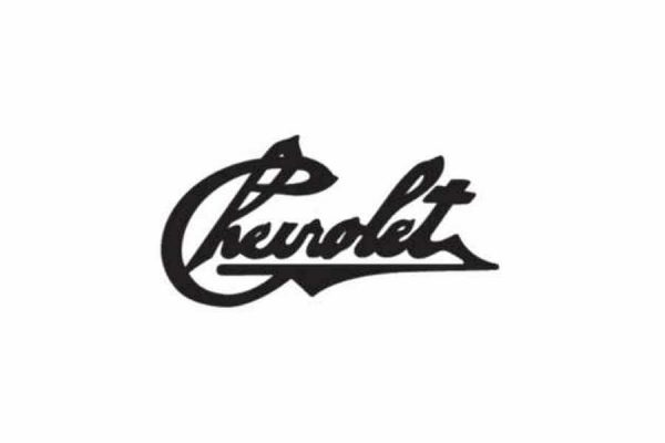 Chevrolet-1911-logo