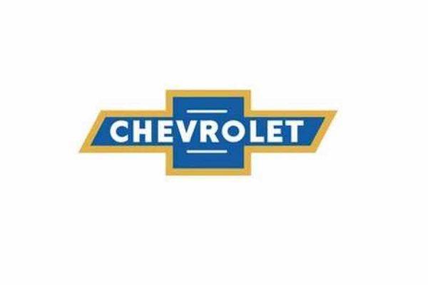 Chevrolet-1940-logo