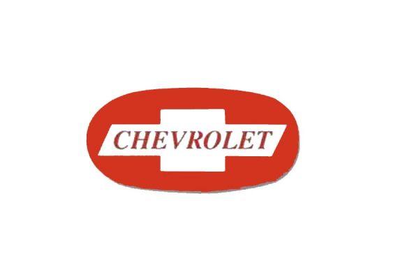 Chevrolet-1957-logo
