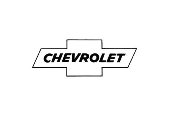 Chevrolet-1960-logo