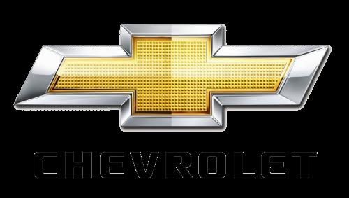 Chevrolet Logo-2010