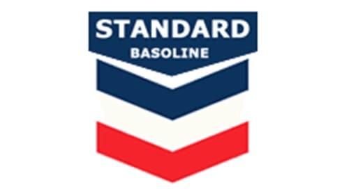 Chevron Logo 1948
