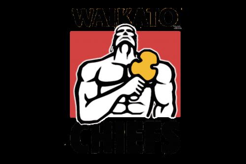 The Chiefs Logo 1996