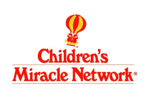 Childrens Miracle Network Logo 1983