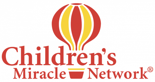 Childrens Miracle Network Logo 1984