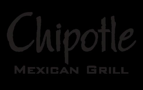 Chipotle Logo 1993