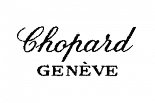 Chopard Logo 1860