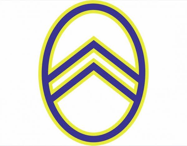 Citroën-1919-logo