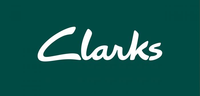 Clarks logo emblema