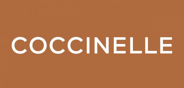 Coccinelle emblem