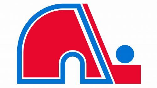 Colorado Avalanche Logo 1986