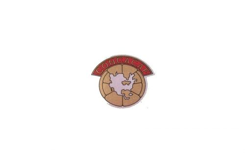 Concacaf Logo 1961
