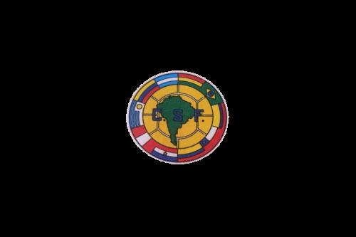 Conmebol Logo 1916
