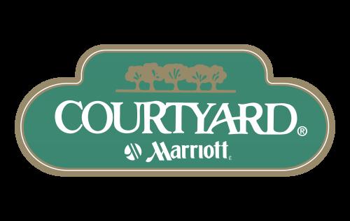 Courtyard Logo 1982