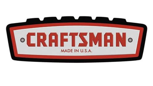 Craftsman Logo 1960