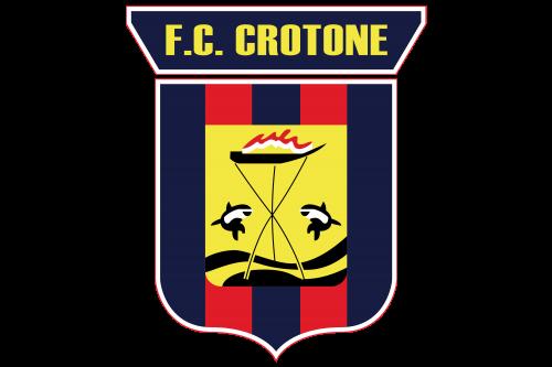 Crotone Logo 2000