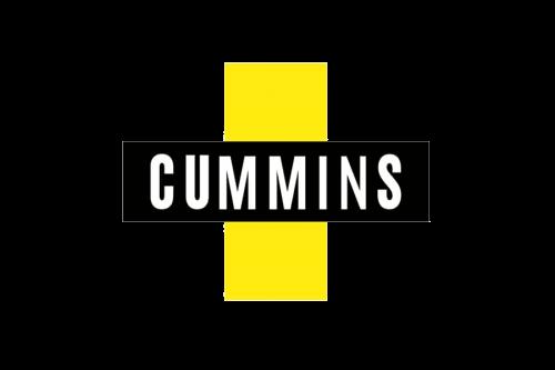 Cummins Logo 1952