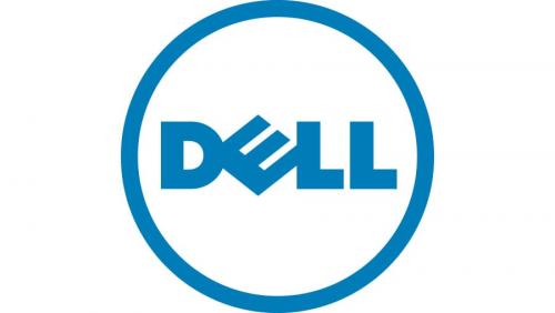 Dell logo 2010