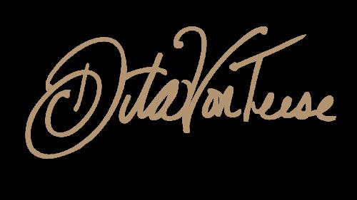 Dita Von Teese logo